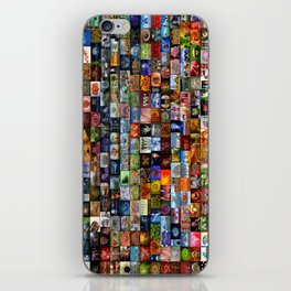 Artwall XXL iPhone Skin