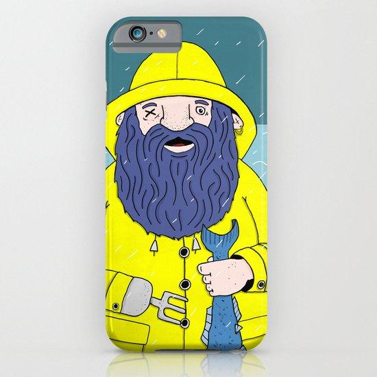 Fisherman iPhone & iPod Case
