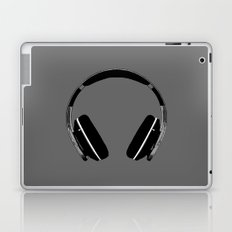 Music To My Ears Laptop & iPad Skin