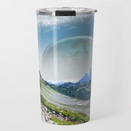 PLANETARY COMPANION Travel Mug