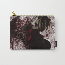 Blood Soaked Angel Carry-All Pouch
