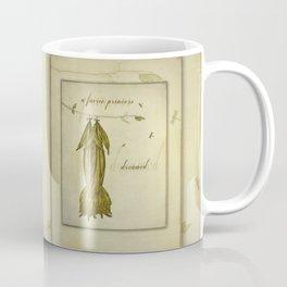 A Fairie Princess Dreamed  Coffee Mug