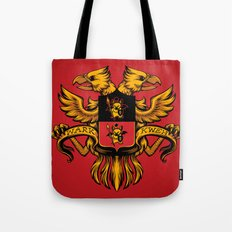 Crest de Chocobo Tote Bag