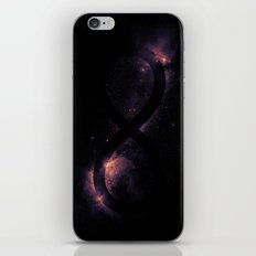 Infinite Possibilities iPhone & iPod Skin