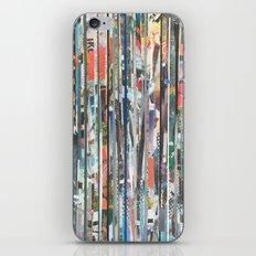 STRIPES 30 iPhone & iPod Skin