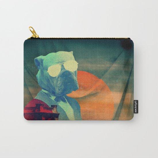 ABRACADABRA Carry-All Pouch