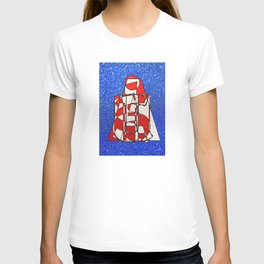 AUSTRIA – Glitter T-shirt