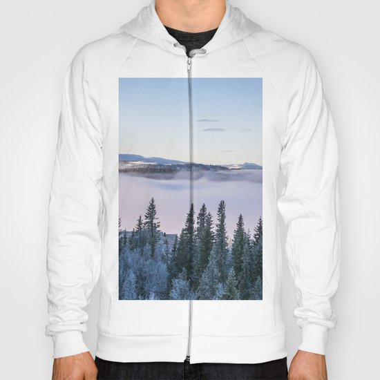 The forest in me Hoody