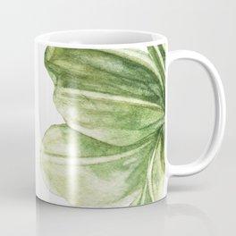 Minimalista floral Coffee Mug