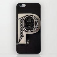 Historical Polarity iPhone & iPod Skin
