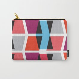 undaunted Carry-All Pouch