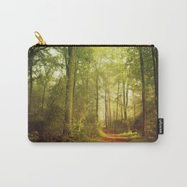 October Forest Carry-All Pouch