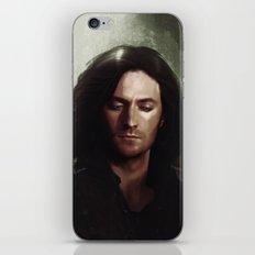 Gisborne iPhone & iPod Skin