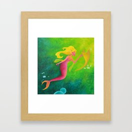 Arcesso Framed Art Print