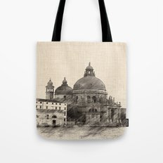 Grand Salute, Venice Tote Bag