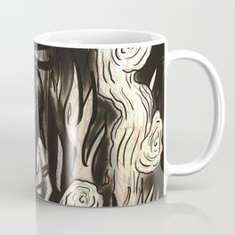 Burn the witch! Coffee Mug