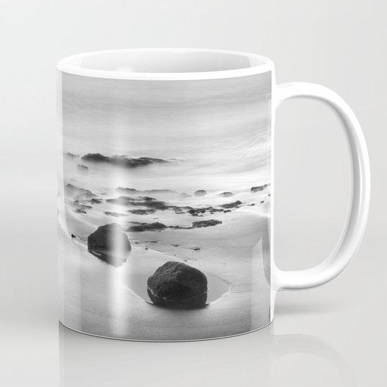 Looking at the sea... Mug