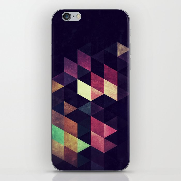 CARNY1A iPhone Skin
