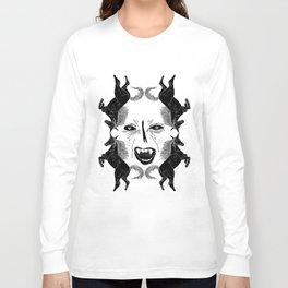 x v a m p x Long Sleeve T-shirt