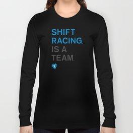 is a team Long Sleeve T-shirt