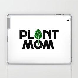 Plant Mom Laptop & iPad Skin