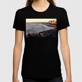 By the shore (New Jersey) T-shirt