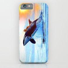 Orca Queen Slim Case iPhone 6