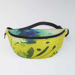 Edgefield Glow No.1 by Kathy Morton Stanion Fanny Pack