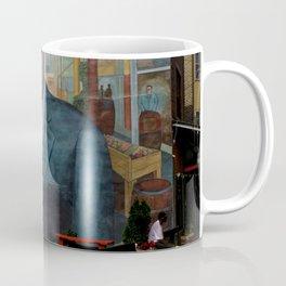 Rizzo Reborn Coffee Mug