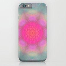 Mandala of Eternal Youth iPhone 6s Slim Case
