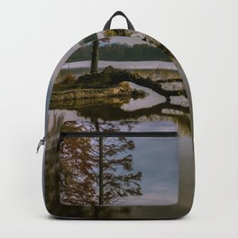 Narcissus (The Kiss) Backpack