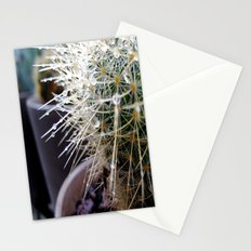 Martha the Cactus  Stationery Cards