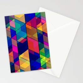 Deeper V.02 Stationery Cards