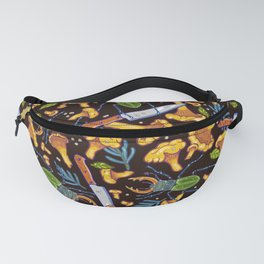 Deep in the woods Fanny Pack