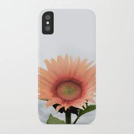 #sunflower iPhone Case