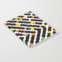 ARROW - dots Notebook
