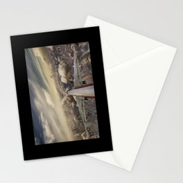 Kennedy tower Iberia 6253 Stationery Cards