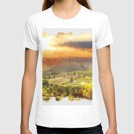 Chianti, Tuscany T-shirt