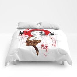 Anne Boleyn Comforters
