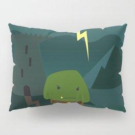 Glooming Ork Pillow Sham