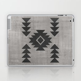 Aztec Tribal Laptop & iPad Skin