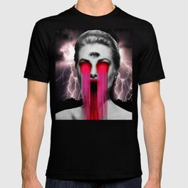 Hollywood Babylon T-shirt