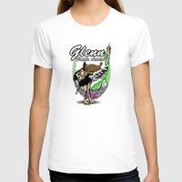 warcraft T-shirts featuring Glenn, Battle Ostrich by Siegeworks