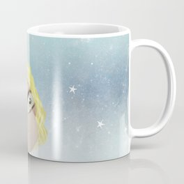 These are the days we won't forget (No glasses version) Coffee Mug