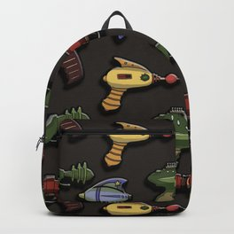 Phasers on Stun Backpack