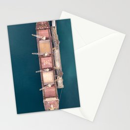 Winch only Stationery Cards