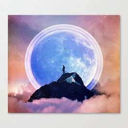 Resonate With Me Canvas Print