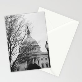 US Capitol Stationery Cards