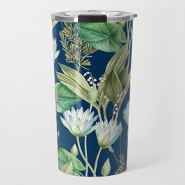 Lilyka || Travel Mug