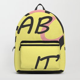 It's About Time Backpack